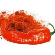 Pimenta Malagueta Em Pó Produto A Granel 100g