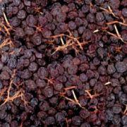 Uva Passa Preta Com Semente Em Rama Produto Natural A Granel 100g