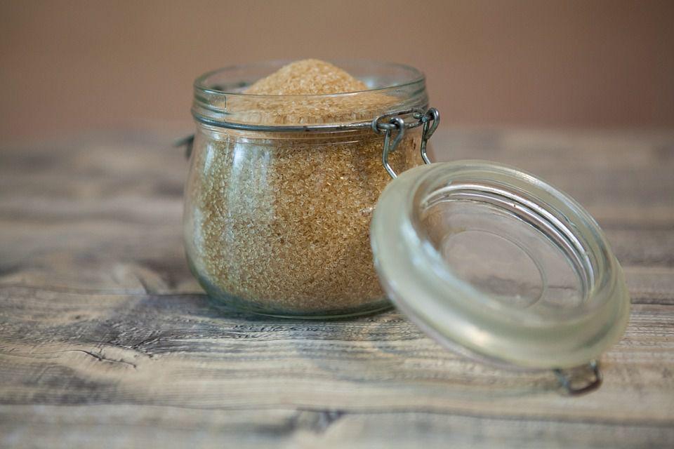 Açúcar Demerara 100% Puro 1KG