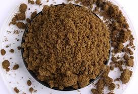 Açúcar Mascavo Escuro 100% Natural A Granel 500G