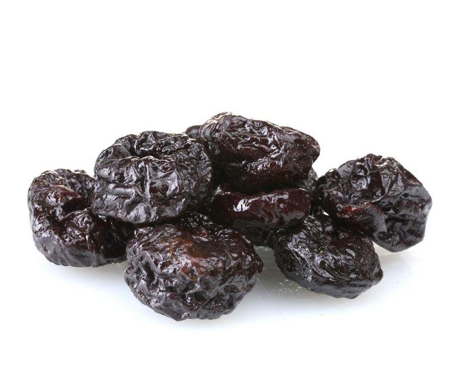 Ameixa preta sem caroço 250g
