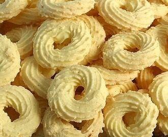 Biscoito Amanteigado Nata com Coco 100g