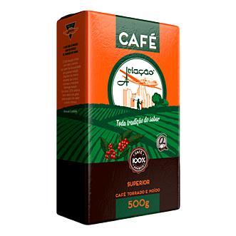 Café Aviação 500g 4 UNIDADES