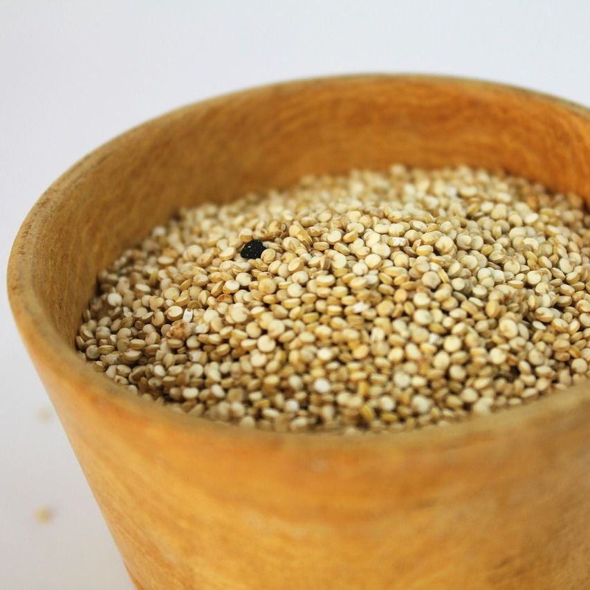 Farinha de amaranto 100g