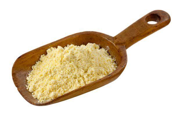 Fibra De Maracujá Produto Natural A Granel 100g