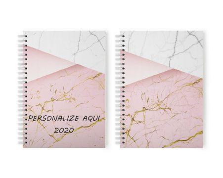 Agenda 2020 Personalizada