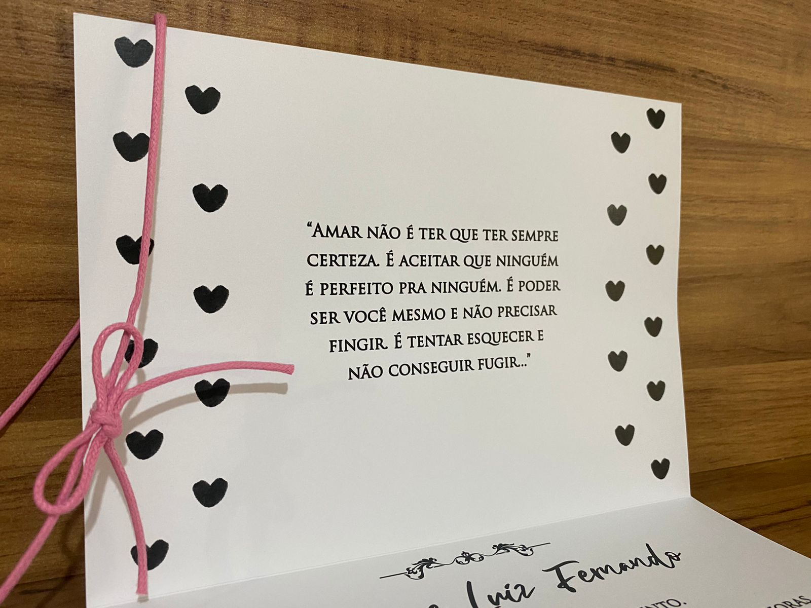 Convite de Casamento Digitais