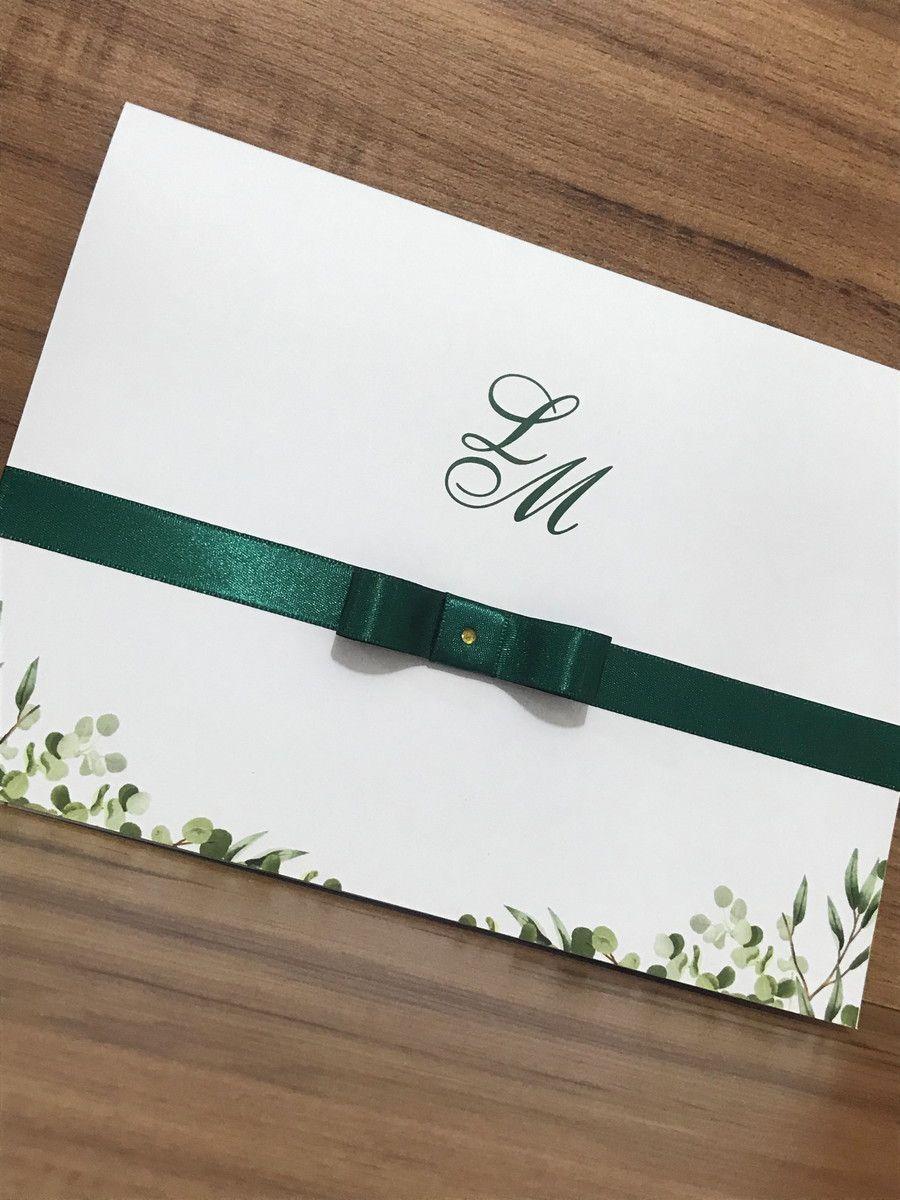 PROMOÇÃO Convite para Casamento