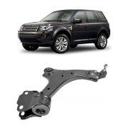 Bandeja Suspensão Diant, Inferior,Dir Land Rover Freelander2