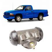 Cilindro de Freio Roda Traseira Dodge Dakota 3.9 e 5.2 1999 a 2001 Lado esquerdo