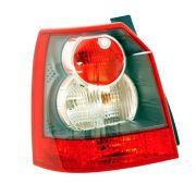 Lanterna Traseira Moldura Preta L.E  Land Rover Freelander 2 2010 em Diante