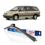Palheta Bosch Aerofit Chrysler Grand Caravan  1994 a 2007