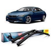 Palheta Bosch Aerotwin Plus BMW 640i 2011 a 2017