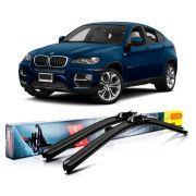 Palheta Bosch Aerotwin Plus BMW X6 2011 a 2014