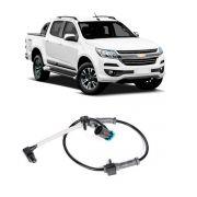 Sensor Velocidade ABS Bosch Dian GM S10 2016 a 2019