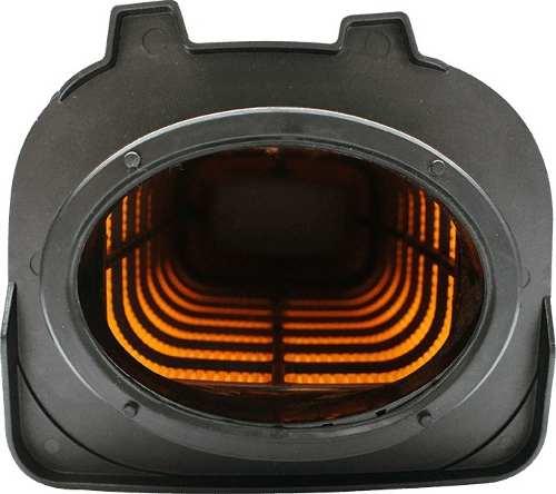Filtro de AR do Motor Mercedes C180 15/...