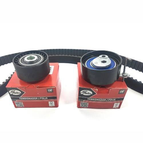 Kit Correia Dentada Peugeot 308 1.6 16v 2012 Em Diante