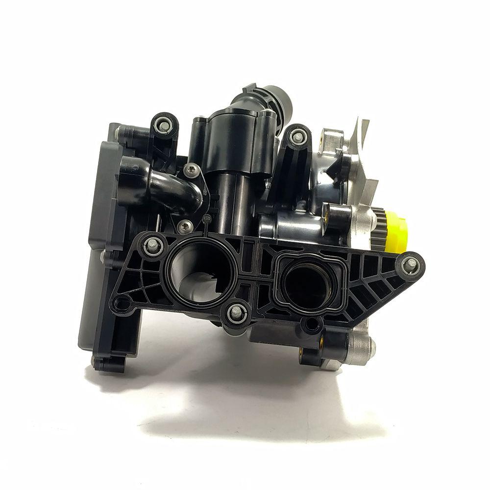 Bomba Água Audi A3 1.8 16v 2014 em Diante