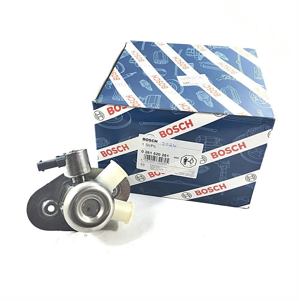 Bomba de Alta pressão BMW 120i, 320i, x1 2.0 Turbo Flex