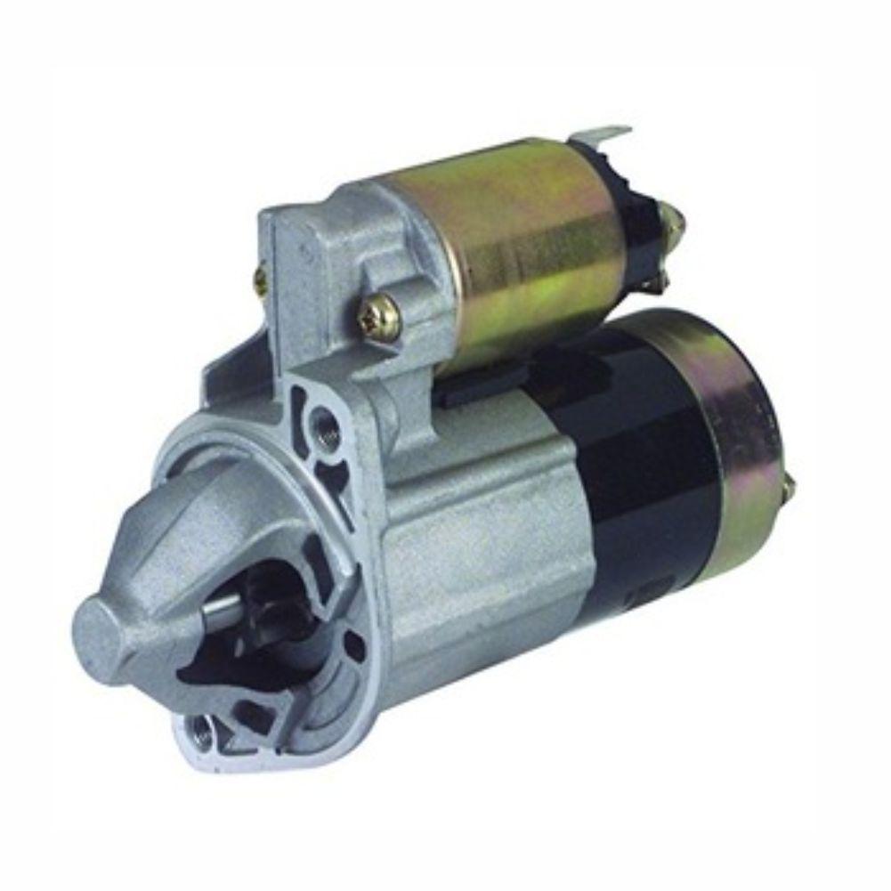 Motor de Partida Chery Tiggo 2.0 16v