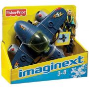 AVIAO IMAGINEXT TORNANDO JET SKY RACER T5308TJ