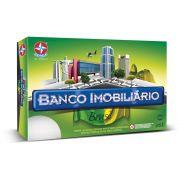 BANCO IMOBILIÁRIO BRASIL