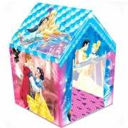 BARRACA CASINHA PRINCESAS DISNEY 2717 LIDER