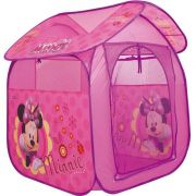 BARRACA PORTATIL CASA MINNIE ZIPPY TOYS 4312