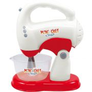 BATEDEIRA INFANTIL MINI CHEF