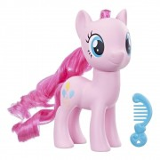 BONECA MY LITTLE PINKIE PIE ROSA E6839 HASBRO