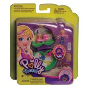 BONECA POLLY POCKET MINI ESTOJO SORTIDOS MATTEL FRY29