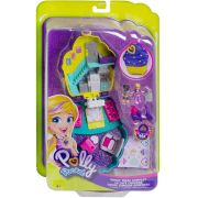 BONECA POLLY POCKET MINI MUNDO DE AVENTURA MATTEL FRY36