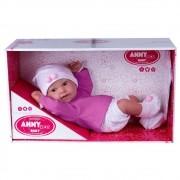 BONECA REBORN ANNY DOLL BABY SHORTS BLUSA 2443 COTIPLÁS