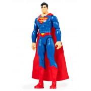 BONECO SUPERMAN 30 CM ARTICULADO DC COMICS 002193 SUNNY