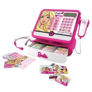 CAIXA REGISTRADORA BARBIE LUXO FUN 7274-9