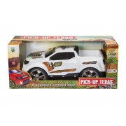 CAMIONETE PICK-UP TEXAS RALLY 181 BS TOYS