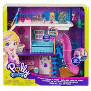 CASA DO LAGO DA POLLY POCKET MATTEL GHY65