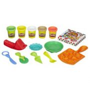 CONJUNTO PLAY-DOH FESTA DA PIZZA