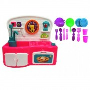 COZINHA DIVERTIDA MY LITTLE COLLECTION 8055 DIVERTOYS