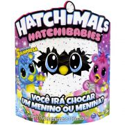 FIGURA HATCHIMALS HATCHIBABIES CHEETREE SUNNY 1859