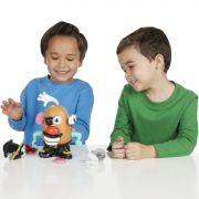 Figura Mashups Playskool  Mr. Potato Head  Batata Pirata