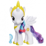 FIGURA MY LITTLE PONY PRINCESS CELESTIA 20CM HASBRO B0368PC