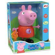 FIGURA PEPPA PIG COM ATIVIDADES ELKA 1097