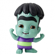 FIGURA SUPER MONSTERS PLAYSKOOL FRANKIE MASH E5290 HASBRO