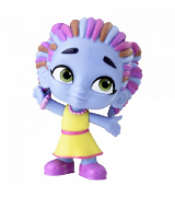 FIGURA SUPER MONSTERS PLAYSKOOL ZOE WALKER E5288 HASBRO