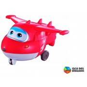 FIGURA SUPER WINGS GRAVA E FALA JETT 8241-6 FUN