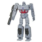FIGURA TRANSFORMERS AUTHENTIC TITAN CHANGER MEGATRON E5883MG