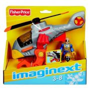 HELICOPTERO IMAGINEXT SKY RACER T5308HP