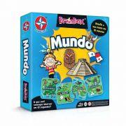 JOGO BRAINBOX MUNDO ESTRELA 1201602000156