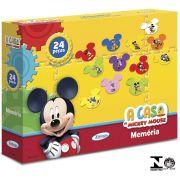 Jogo Da Memória - Mickey Club House - Disney 1898.7 XALINGO